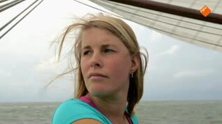 Aflevering vijf, Wildpark Nederland: Alida op zee