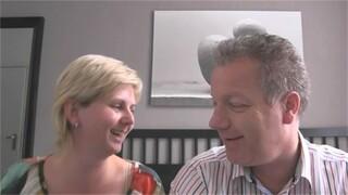 Tv Lab: Alle Dagen Seks - Dag 30: Gerald En Kitty Hebben Nog Een Boodschap
