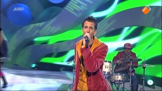 Junior Songfestival - Back In Time: Jesc 2003-2013