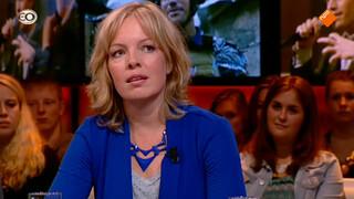 Beatrice de Graaf - Knevel & van den Brink