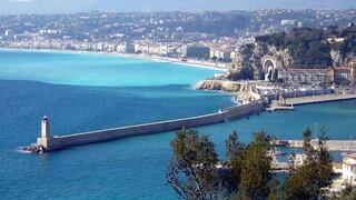 Rail Away - Frankrijk: Nice-dignes Les Bains