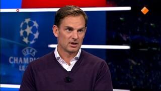 NOS UEFA Champions League Live NOS UEFA Champions League Live, wedstrijdanalyse Celtic - Maribor