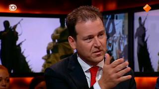 Lodewijk Asscher - Knevel & van den Brink