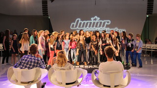 Junior Songfestival - Tv Report 1-4: Samenvatting