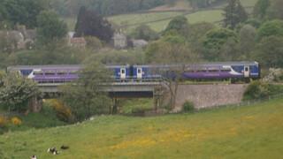 Rail Away - Groot-brittannië: Esk Valley Line, Thirsk - Whitby