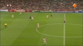 NOS UEFA Champions League Live NOS UEFA Champions League Live, wedstrijdanalyse Arsenal - Besiktas