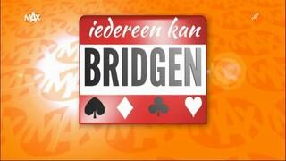 Iedereen kan Bridgen