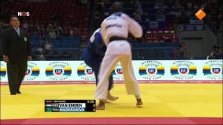Nos Studio Sport - Wk Judo