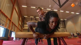 Het Klokhuis - Sportlab Evenwicht