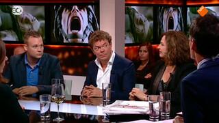 Nick Brouwer & Coen Verbraak