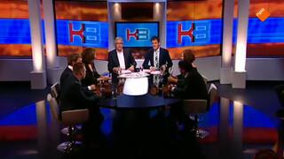 Perdiep Ramesar, Nick Brouwer & Coen Verbraak, Edith Schippers, Cécile Narinx
