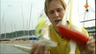 Het Klokhuis - Catamaranzeilen