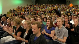 College Tour: Arjen Robben
