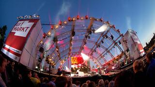Uitmarkt Live 2014