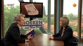 Vpro Boeken - Kristofer Schipper, Petra Couvée