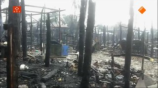 Demonen Van De Nieuwe Vrijheid - Strijd Voor De Toekomst Van Myanmar
