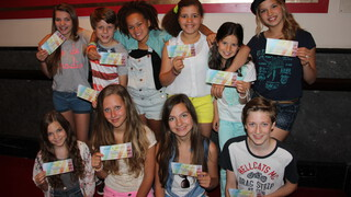 Junior Songfestival - Report 7 - Jsf Academy Deel 1