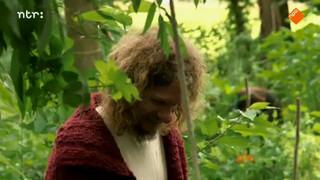 Aflevering zes, Wildpark Nederland: Kim met Bob in zijn natuurhuis