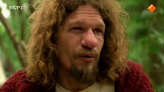 Aflevering zes, Wildpark Nederland: Bob vertelt waarom hij anders is