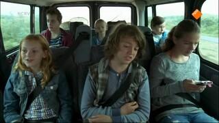Het Verborgen Eiland - Het Verborgen Eiland