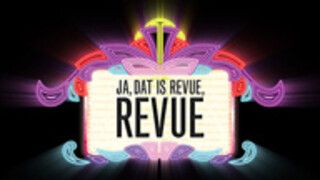 Ja, Dat Is Revue Revue - Ja, Dat Is Revue Revue