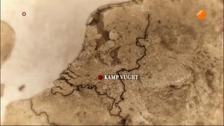 Nos Herdenking Ontruiming Kamp Vught - Nos Herdenking Kamp Vught