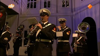Max Muziekspecials - Nationale Taptoe 2013 - Deel1