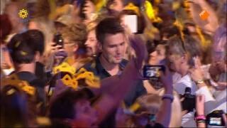 De Beste Zangers van Nederland feliciteren 50 jaar TROS