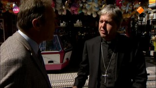 Geloofsgesprek - Mgr. Rob Mutsaerts