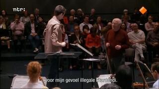 Ntr Podium - Bernhard Haitink Jubileum 60 Jaar Dirigent Radio Filharmonisch Orkest