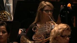 Concert Bernhard Haitink jubileum 60 jaar dirigent Radio Filharmonisch Orkest