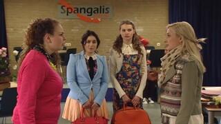 Spangas - Charley En Bodil Hebben Ruzie
