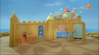 Het Zandkasteel - Boodschappen