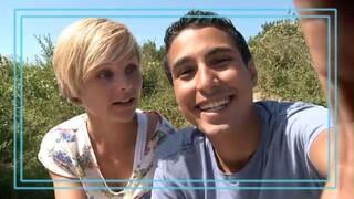 Zappmissie: Het Verborgen Eiland Videodagboek van Slaby en Stijn