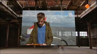 Zappmissie: Het Verborgen Eiland Zappmissie: Het verborgen eiland