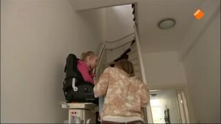 Kruispunt - Altijd Zorgen, De Ouders Van Zorg-intensieve Kinderen