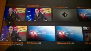 NOS op 3 verzorgt iedere werkdag het televisiejournaal op NPO 3.