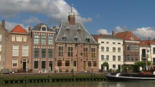 Gemeenlandshuis Maassluis