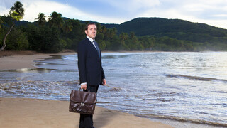 Death In Paradise - Death In The Clinic