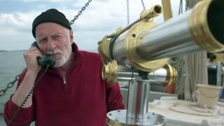 Zappmissie: Het Verborgen Eiland Voicemail van Arend