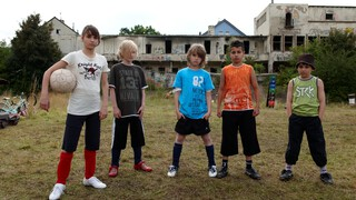 Zappbios - Zappbios: Bliksemschutters