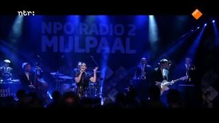 Npo Radio 2 Mijlpaal Prijs - Npo Radio 2 Mijlpaal: Caro Emerald
