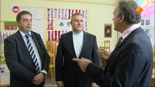 Samenwerking school en kerk