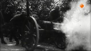 Het Klokhuis Tweede wereldoorlog