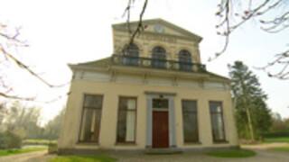 Villa Vijversburg