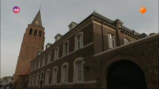 Rkk Kloosterserie - Karmelietenklooster Boxmeer