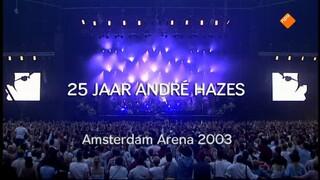 25 jaar André Hazes, Amsterdam Arena 2003
