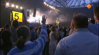 Sterren.nl Specials - 25 Jaar André Hazes, Amsterdam Arena 2003