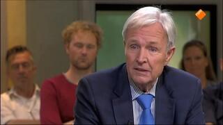 Buitenhof - Arnon Grunberg, Jan Terlouw, Bas Eickhout, Carla Joosten