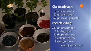 Tijd Voor Max - Nederlandse Dansdagen